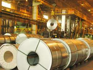 Electrolytic Tin Plate Steel (SPTE)